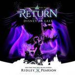 Kingdom Keepers: The Return Book Three, Ridley Pearson