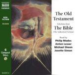 The Old Testament, King James Bible