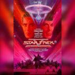 Star Trek 5: the Final Frontier, J.M. Dillard