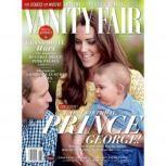 Vanity Fair: August 2014 Issue, Unknown