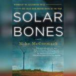 Solar Bones, Mike McCormack