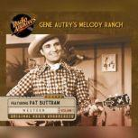 Gene Autry's Melody Ranch, Volume 1, Various