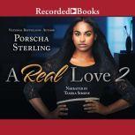 A Real Love 2, Porscha Sterling