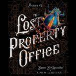 The Lost Property Office, James R. Hannibal