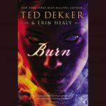 Burn Audio Book, Ted Dekker
