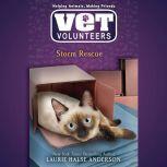 Storm Rescue #6, Laurie Halse Anderson