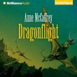 Dragonflight, Anne McCaffrey