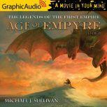 Age of Empyre (2 of 2) The Legends of the First Empire 6, Michael J. Sullivan