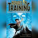 Zeus and the Thunderbolt of Doom, Joan Holub