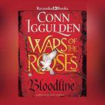 Wars of the Roses Bloodline, Conn Iggulden
