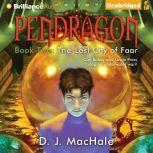 The Lost City of Faar, D. J. MacHale