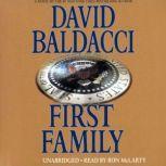 First Family, David Baldacci