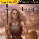 Barren, Peter V. Brett