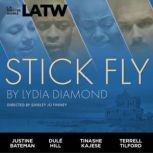 Stick Fly, Lydia Diamond