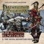 Rise of the Runelords 1.3 The Hook Moutain Massacre, Mark Wright