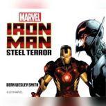 Iron Man Steel Terror, Dean Wesley Smith