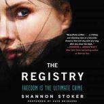 The Registry, Shannon Stoker