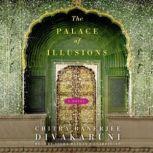 The Palace of Illusions, Chirra Banerjee Divakaruni