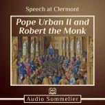 Speech at Clermont, Pope Urban II