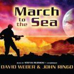 March to the Sea, David Weber