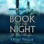 Book of the Night The Black Musketeers, Oliver Potzsch