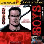 The Boys: Volume 1, Garth Ennis