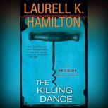 The Killing Dance, Laurell K. Hamilton
