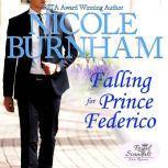 Falling for Prince Federico, Nicole Burnham