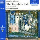 The Knyghte's Tale, Geoffrey Chaucer