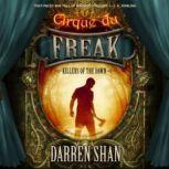 Killers of the Dawn, Darren Shan