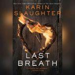 Last Breath, Karin Slaughter