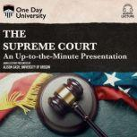 Supreme Court, The An Up-To-The-Minute Presentation, Alison Gash