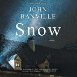 Snow A Novel, John Banville