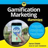 Gamification Marketing For Dummies, Zarrar Chishti