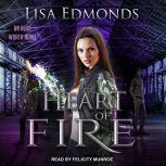 Heart of Fire, Lisa Edmonds