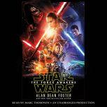 The Force Awakens (Star Wars), Alan Dean Foster
