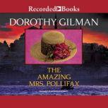 The Amazing Mrs. Pollifax, Dorothy Gilman