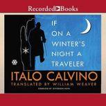 If On a Winter's Night A Traveler, Italo Calvino