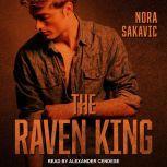 The Raven King, Nora Sakavic