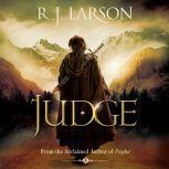 Judge, R.J. Larson