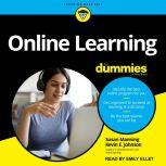 Online Learning For Dummies, Kevin E. Johnson