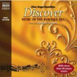 Discover Music of the Baroque Era, Clive Unger-Hamilton