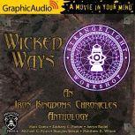 Wicked Ways An Iron Kingdoms Chronicles Anthology, Aeryn Rudel