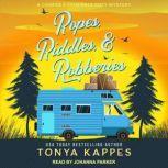 Ropes, Riddles, & Robberies, Tonya Kappes