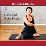 Back and Neck Health Mayo Clinic Guide to Treating and Preventing Back and Neck Pain, Mohamed Byden