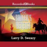 The Badger's Revenge, Larry D. Sweazy