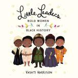 Little Leaders: Bold Women in Black History, Vashti Harrison