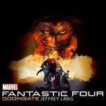 Fantastic Four Doomgate, Jeffrey Lang/Marvel