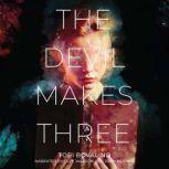 The Devil Makes Three, Tori Bovalino