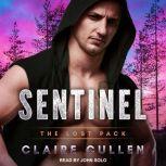 Sentinel, Claire Cullen